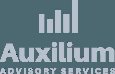 Logo of Auxilium Advisory Services